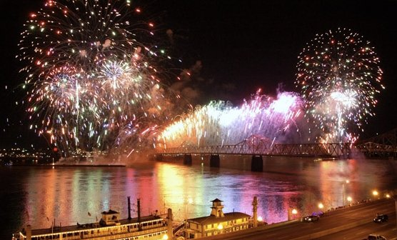 Have a safe and happy Thunder Over Louisville, everyone! #Thunder2017...