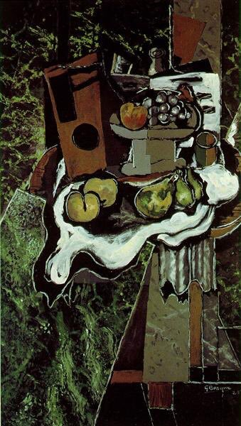 #Georges Braque <br>http://pic.twitter.com/GYwolg09tN