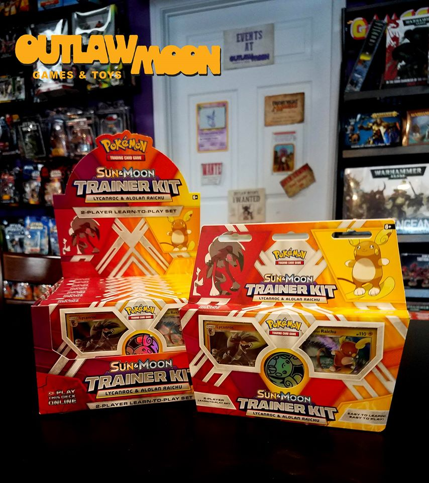 OutlawMoonGames photo