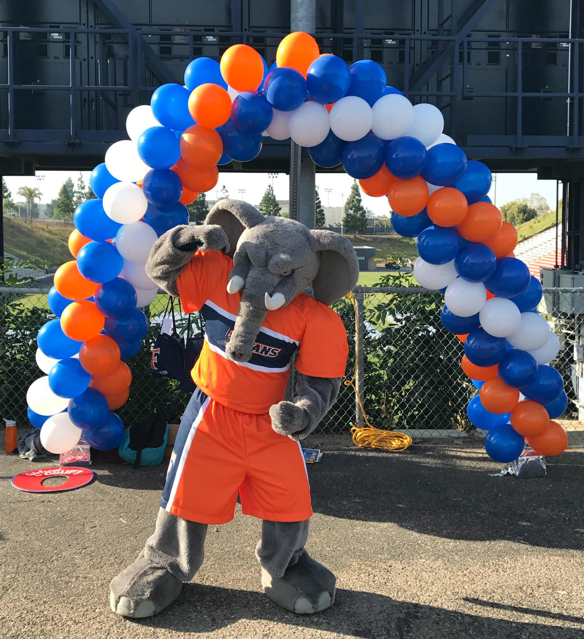 Thumbnail for #CSUFWelcome2017: We Want You to Join the Titan Family