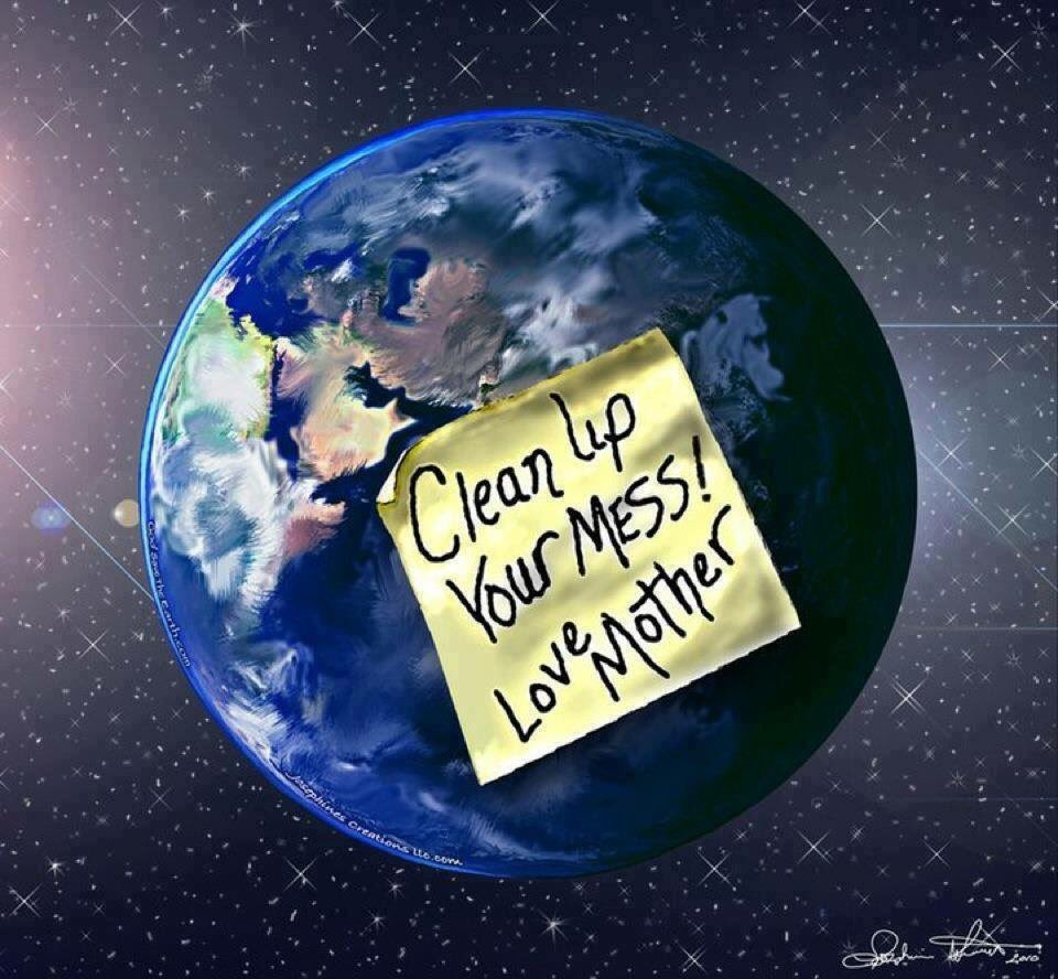 Good advice...! #earthday2017  Think green! Think blue! #EarthDay  #globalwarming #ecologie #SaveOurOcean #Oceans #humanity<br>http://pic.twitter.com/MyulGCKybJ