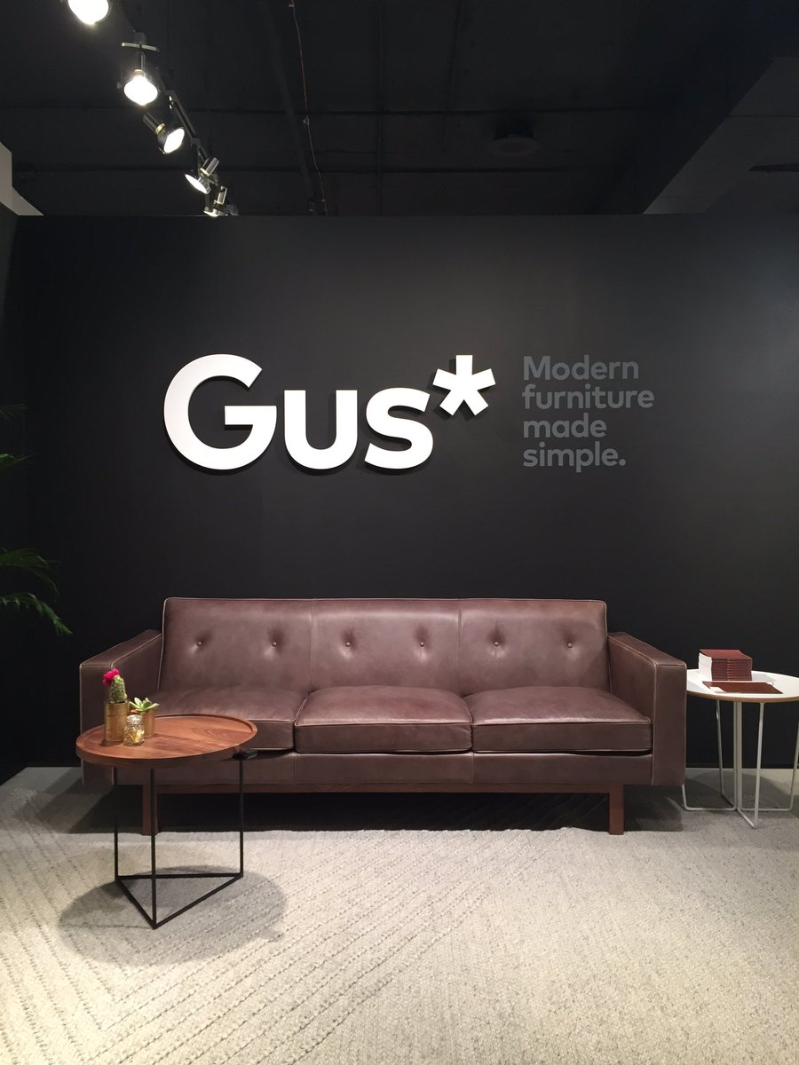 Magnificent Gus Modern On Twitter Its Hpmkt Visit Us In Our New Pabps2019 Chair Design Images Pabps2019Com