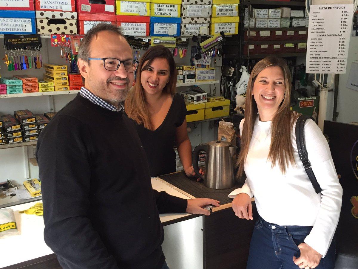 Silvia Lospennato On Twitter Tres De Febrero Se Transforma Los Vecinos Ven Las Obras Felicitaciones Valen Cambiandojuntos