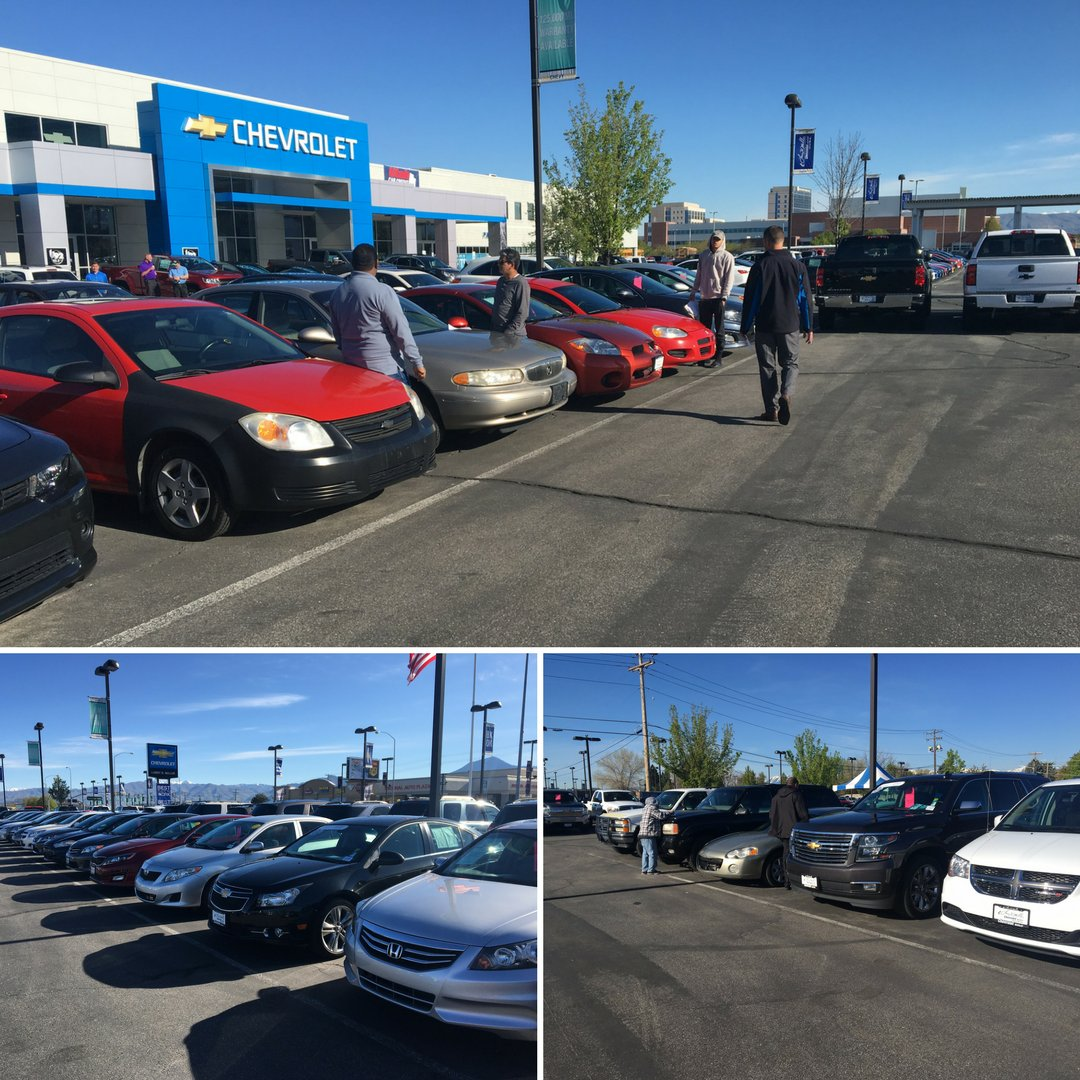 Lhm Chevrolet Murray On Twitter Our 99 Car Sale Is Going