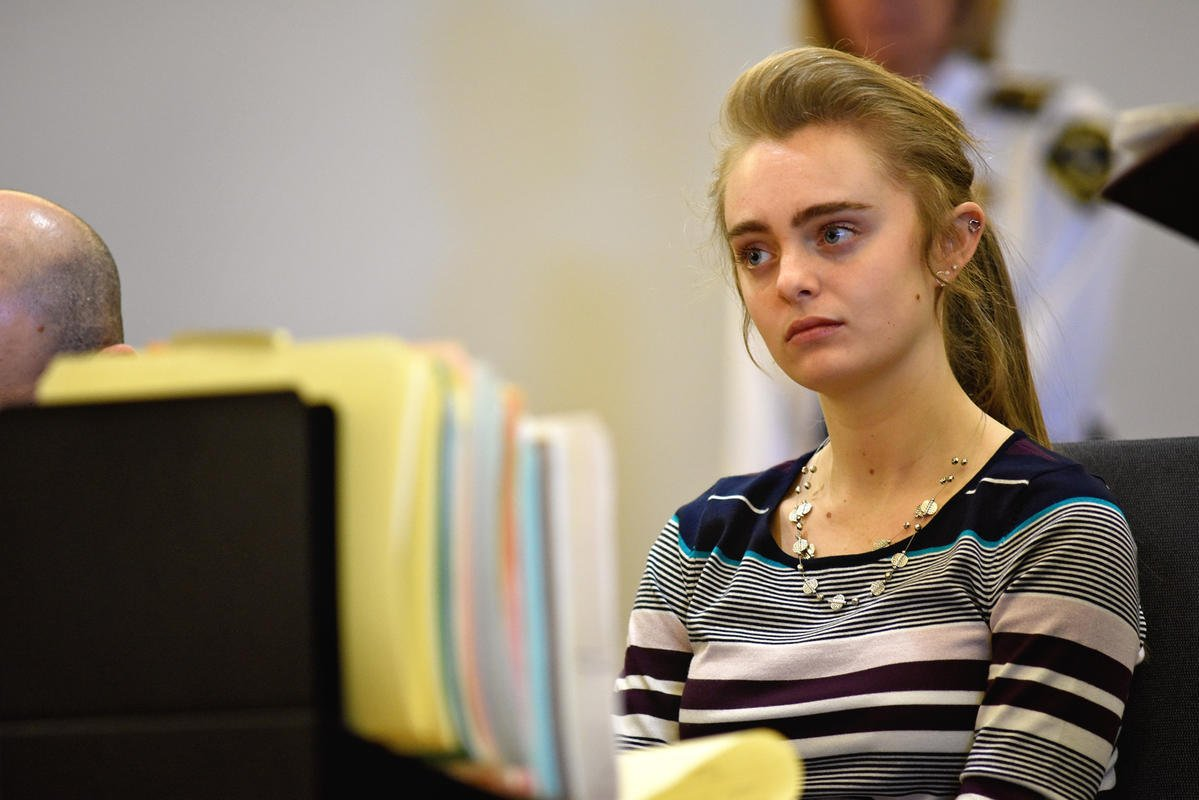 Michelle Carter Twitter >> Michyc47 Hashtag Pa Twitter
