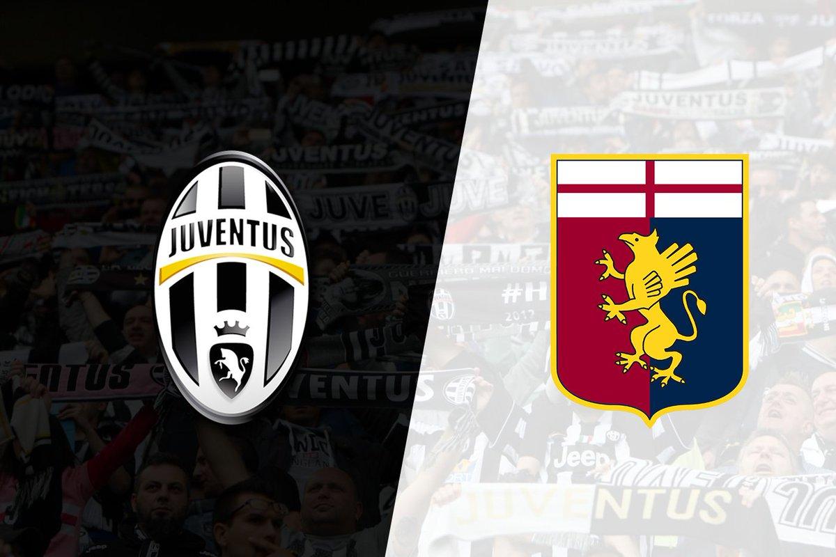 JUVENTUS GENOA Streaming Rojadirecta: vedere Video Gratis Diretta TV Oggi (posticipo Serie A)