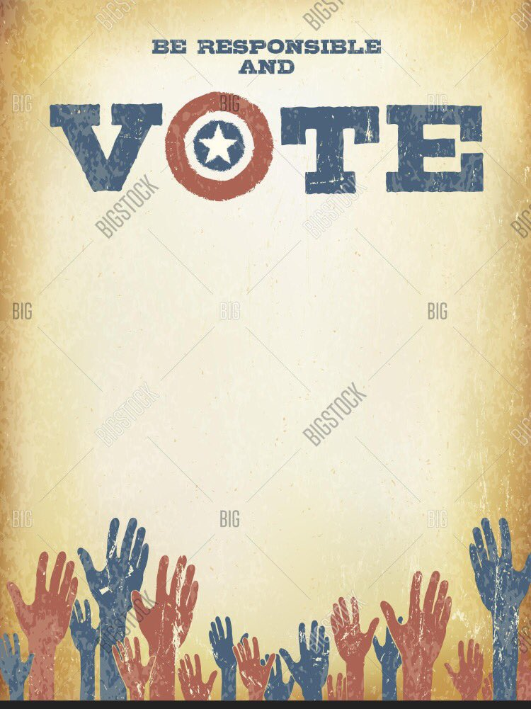 On vote !!! Ne rien regretter #5ans #ElectionPresidentielle2017 #23avril #France2017 #Presidentielle2017 #toutmaispasça<br>http://pic.twitter.com/UeAiNCkQR7