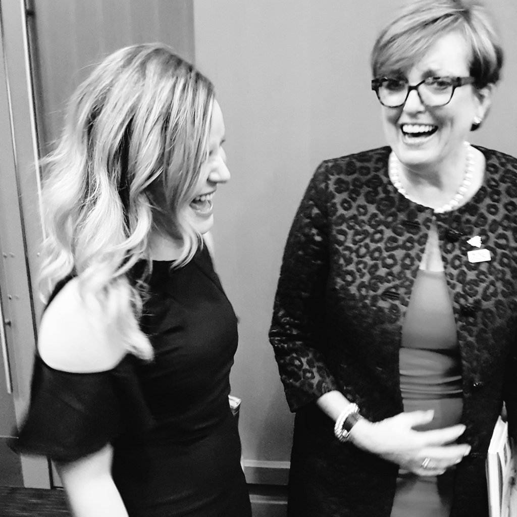 Policy + Friends = My kind of night #PPFAwards #OnPoli https://t.co/UP...