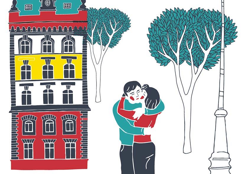 #PARIS - Discover City of Light Through Two New Novels Published @Editions_Jailu   @vivreparis #BOOKS @MYFRENCHHOUSE  http:// bit.ly/2oggYOo  &nbsp;  <br>http://pic.twitter.com/sYGL6vKXGu