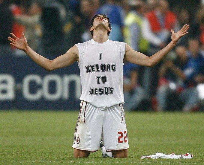 Happy Birthday Ricardo Kaká