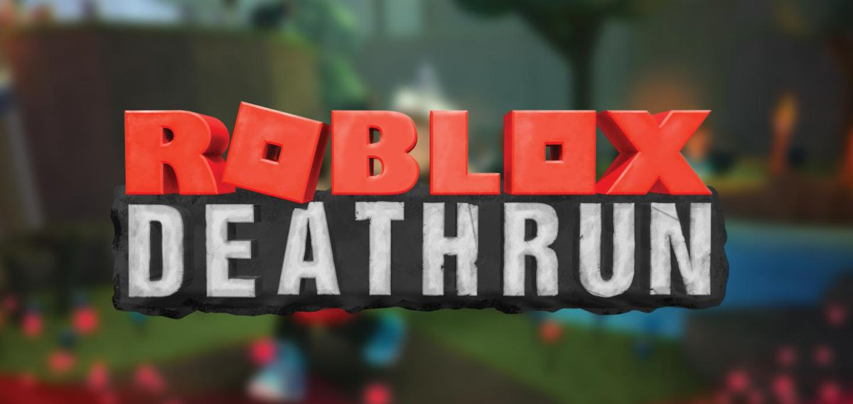 C Logo Roblox - Wsly On Twitter Here S The New Roblox Deathrun Logo For The
