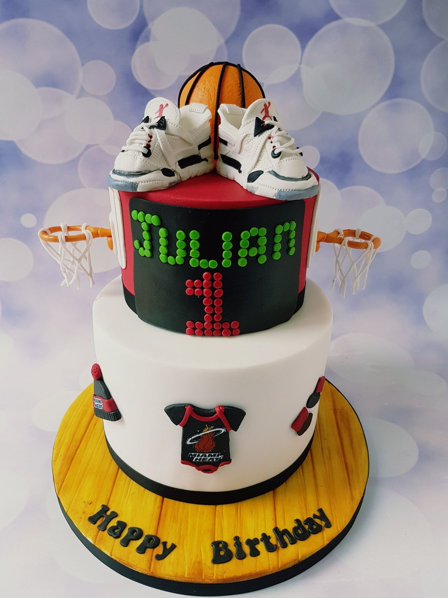 Lily Belles Cakes On Twitter Happy 1st Birthday To Julian