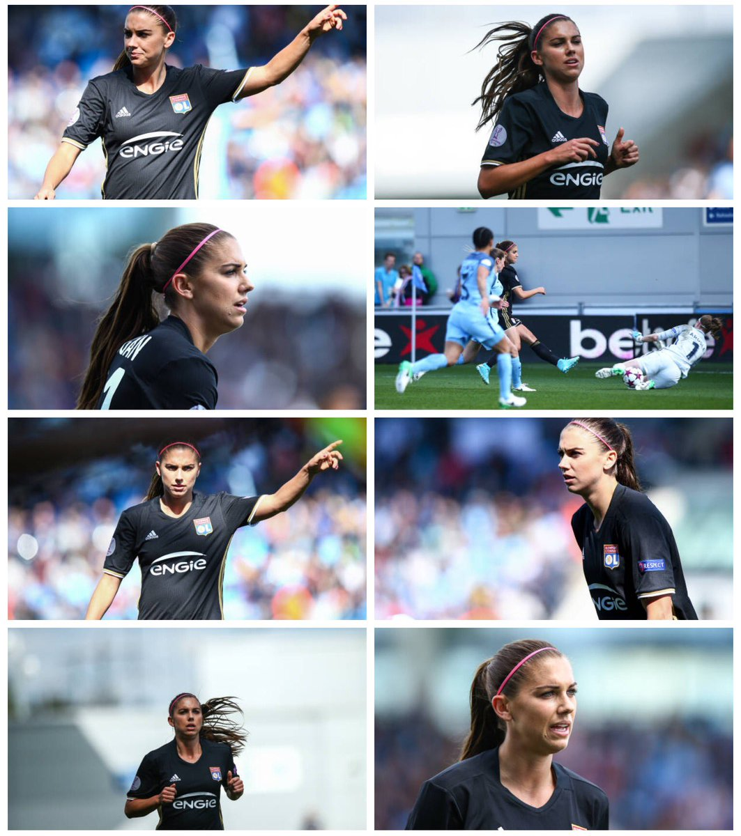 Photos from today&#39;s match. #AlexMorgan #TeamOL #USWNT<br>http://pic.twitter.com/c1I2klqHjE