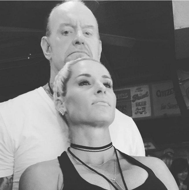 WWEMarkWCalaway photo