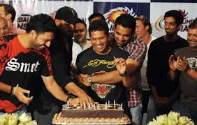 Wish u a happy birthday master blaster sachin tendulkar