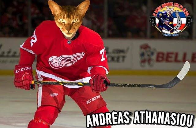 Image result for a very barrie colts blog andreas athanasiou