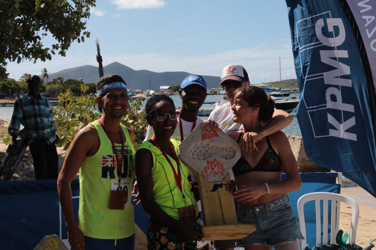Awards ceremony! See the full list of winners on our site  http:// tortolatorture.com  &nbsp;   #bvi #ultramarathon <br>http://pic.twitter.com/4n2CycexA7