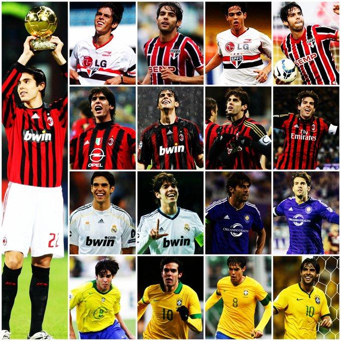 ¡¡Felices 35!! a una leyenda brasileña Happy Birthday
