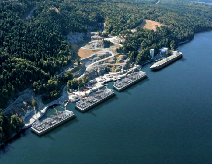 Cowichan Valley chapter to hold public forum on the proposed Malahat L...