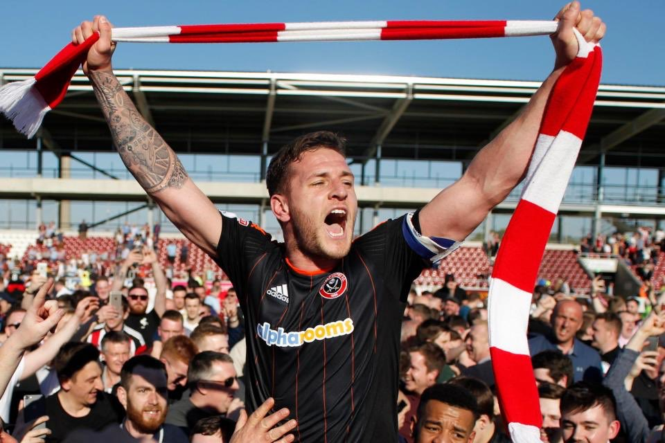 100 points earned thanks to Billy Sharp