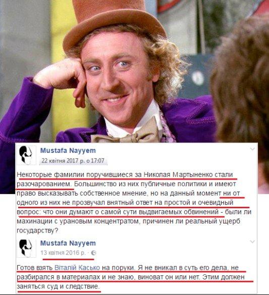 """Гройсман о поручительстве министров за Мартыненко: """"Это было командное, коллективное, политическое решение"""" - Цензор.НЕТ 8930"""