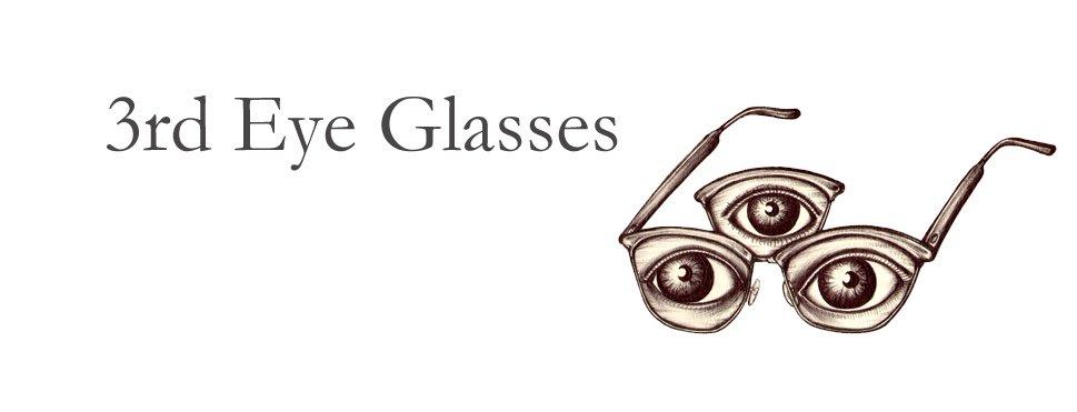 Looking eye glasses