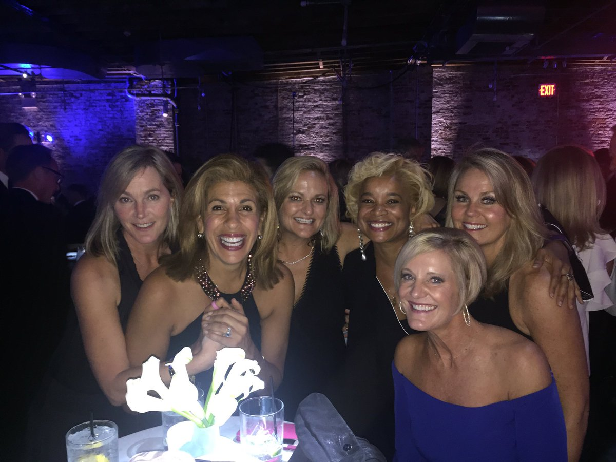 Hoda Kotb On Twitter Fort Hunt High School Go Federals Xo