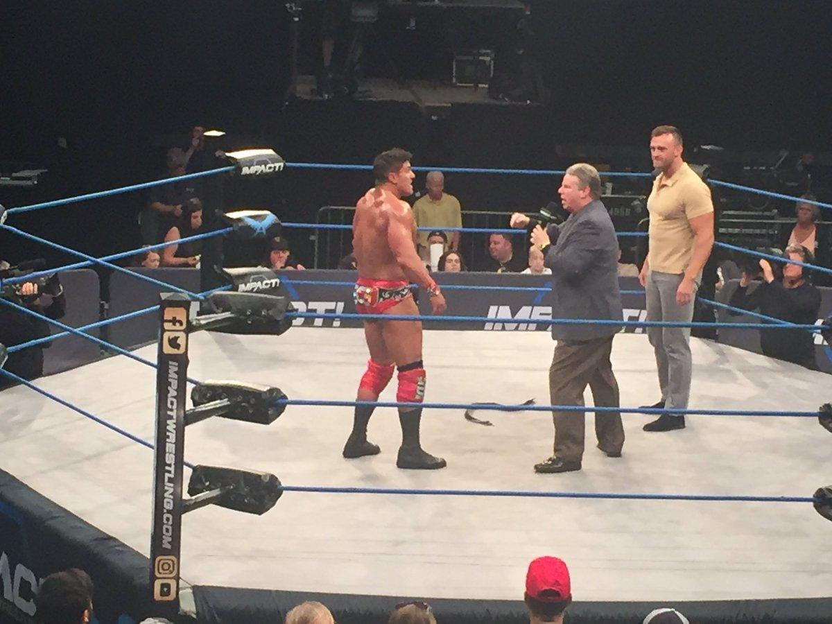 Worldofwrestling it - Leggi argomento - Topic Ufficiale TNA