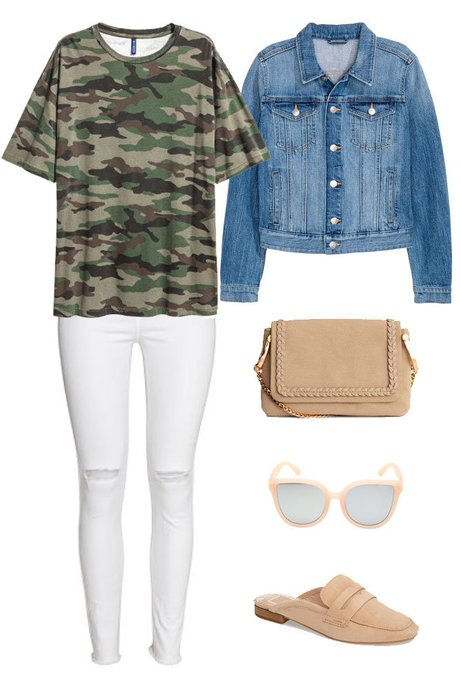 BB's Weekly Link-Up: J.Crew Sale, Spring Outfit Ideas and More