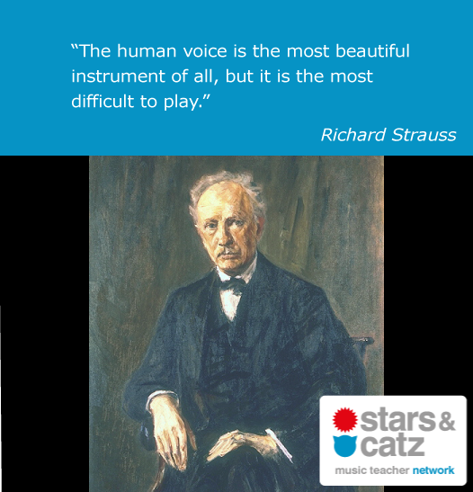 Richard Strauss classical music quote #classicalmusic #quote  Image source:  http:// bit.ly/MusQuote  &nbsp;  <br>http://pic.twitter.com/yBPekzhDrb