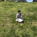 【梶】岡山なう! pic.twitter.com/T17jVA1YZS
