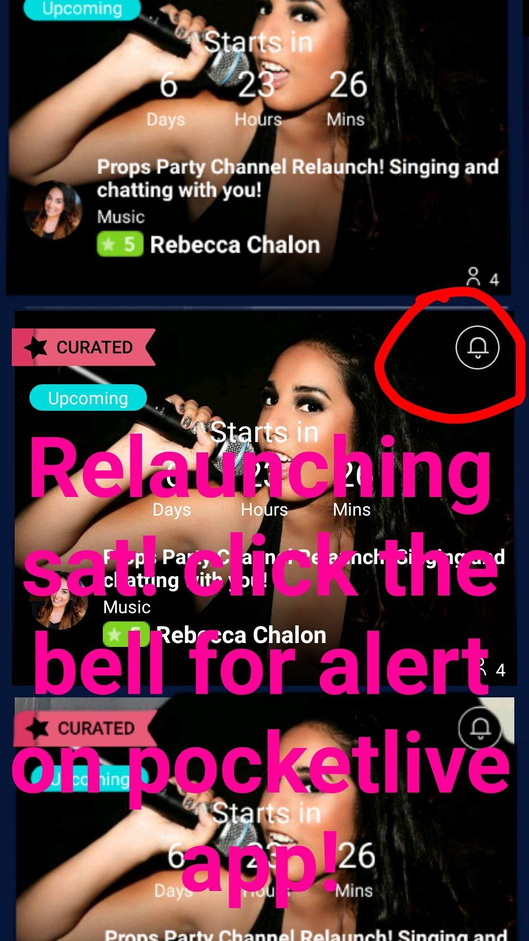 Rebecca Chalon