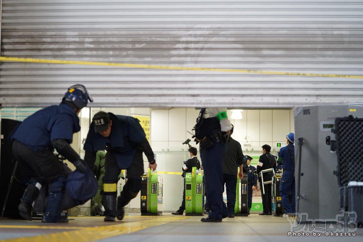JR秋葉原駅・昭和通り口 - しろうとがみてもわかるヤバいかんじ https://t.co/NRr4anIosO