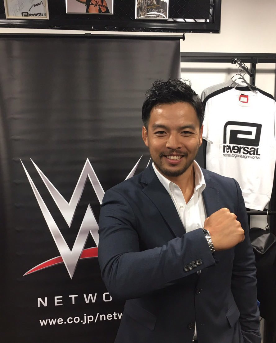 HideoItami photo