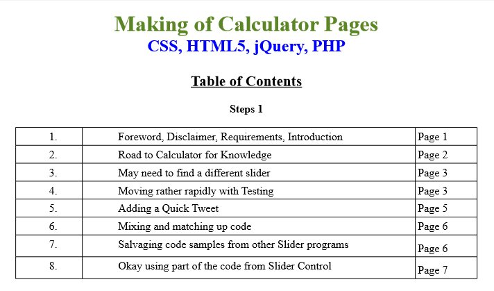 #JSON #Ajax #PHP: Preparing to launch Vol 1 of #JournalEntries eBook to showcase #jQuery #HTML5, to be used w/ #Drupal #WordPress #Joomla...<br>http://pic.twitter.com/ic13Aao505
