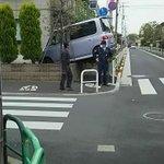 どうなってるの!?事故現場の車がありえない!