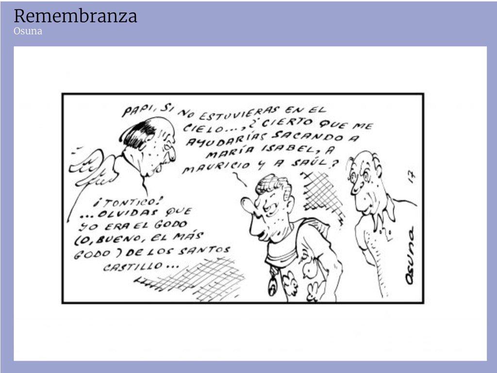 Remembranza #osuna @elespectador https://t.co/XwEhKycTCg