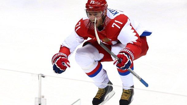 Report: Ilya Kovalchuk wants to return to NHL (with Devils or not) htt...