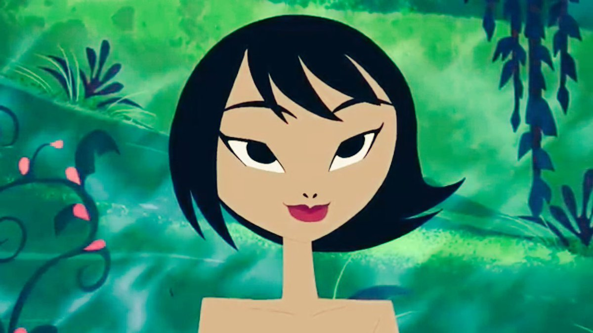#SamuraiJack I L❤️VE #ASHI so much...It's healthy to love yourself right? #JackIsBack