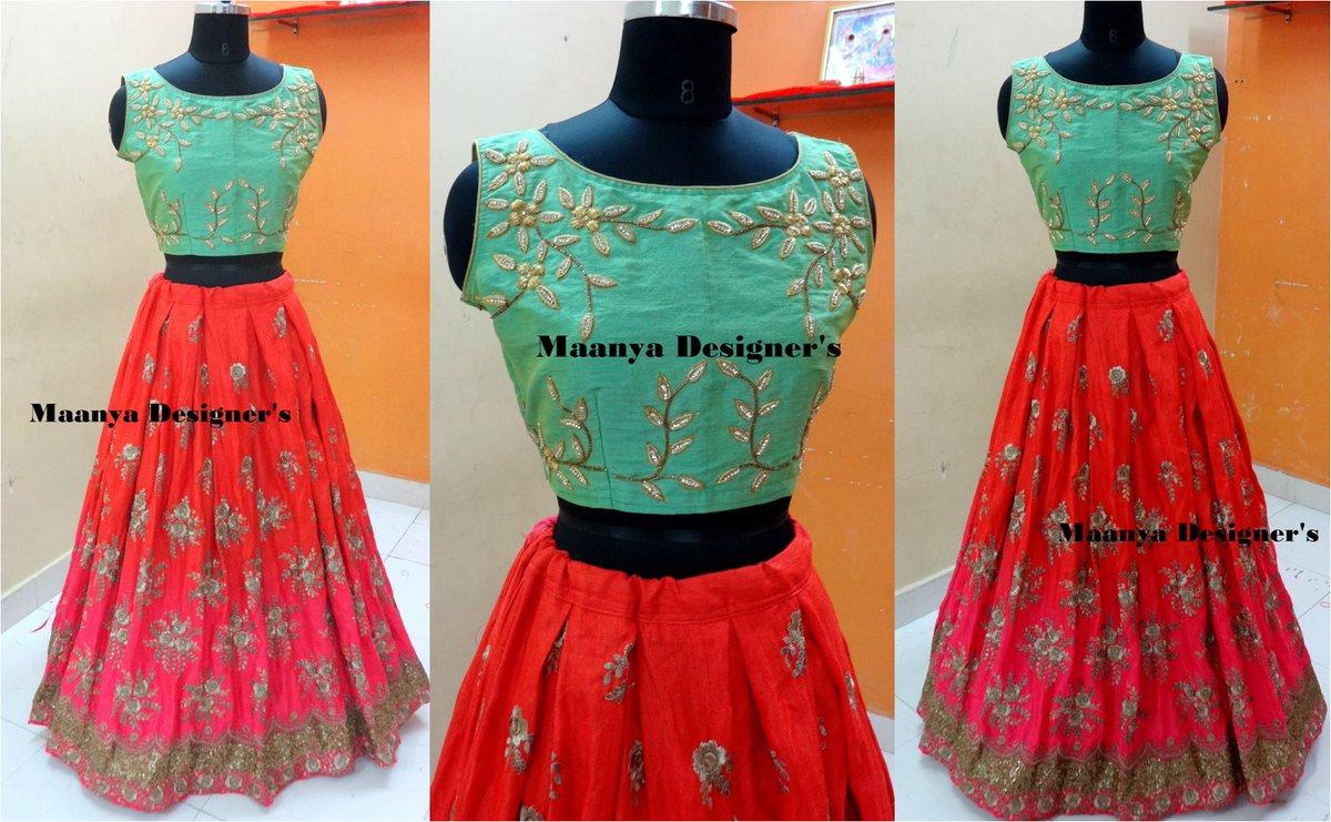 Maanya Designers. Contact : maanyadesigners@gmail.com.