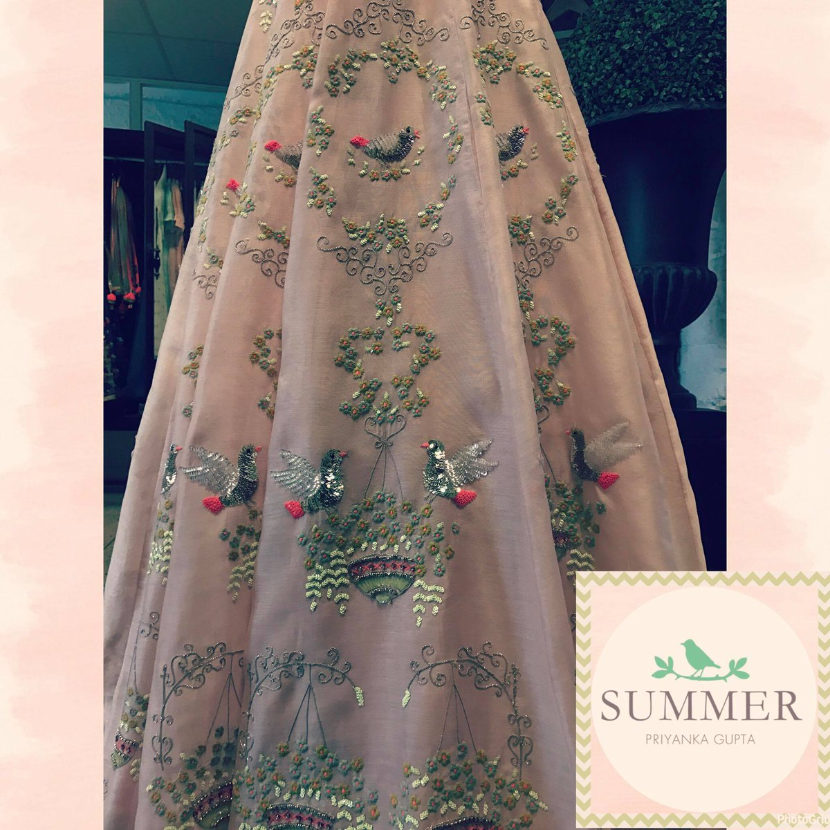 Summer By Priyanka Gupta. Contact : 098990 70899.