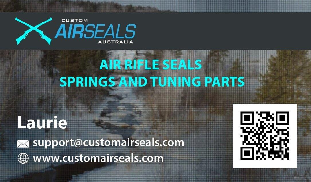 Customairseals (@Customairseals) | Twitter