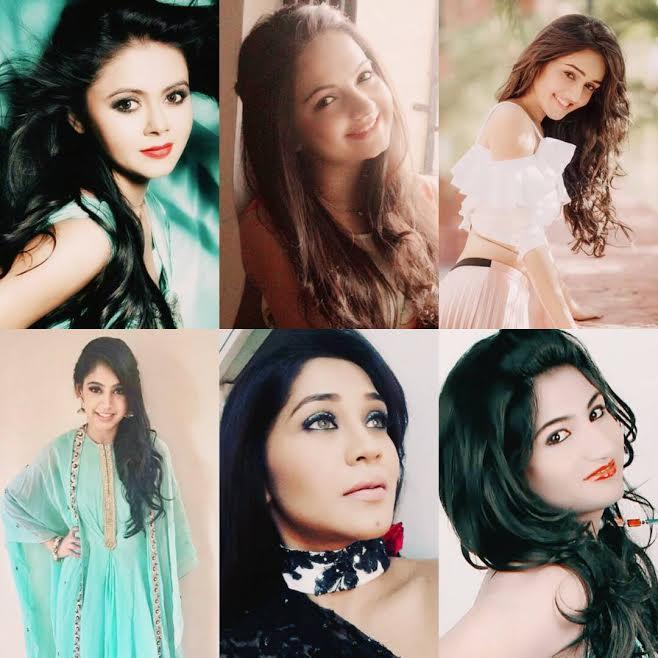 mahika sharma actress