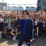 ありがとう熊本!だご! #帝一の國 pic.twitter.com/F9VkgEpUrB