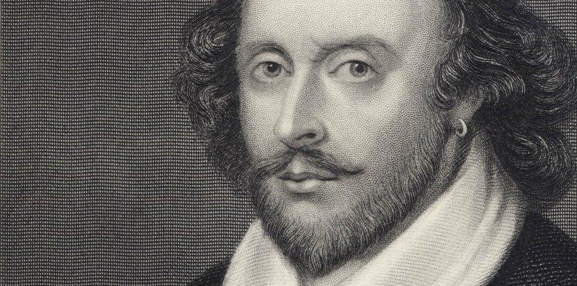 Bonjour, nous sommes le #23avril 2017  Il y a 401 ans mourait William #Shakespeare  A relire  http:// bit.ly/1rJRX4R  &nbsp;  <br>http://pic.twitter.com/lO1P9htVtM