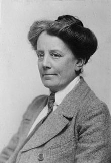 #Today in 1858 Birth of English #composer Dame Ethel #Smyth in Kent. #MusicHistory #classicalmusic <br>http://pic.twitter.com/QmlFq7ScXQ
