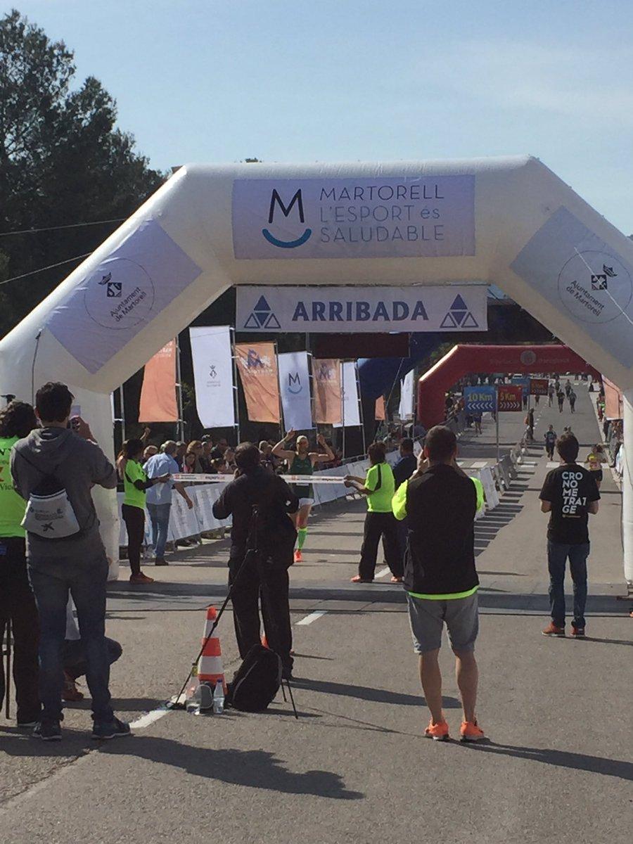 1r classificat #10km #19a #CursaMartorell @MAC_MARTORELL<br>http://pic.twitter.com/BMDIAAA2Mj