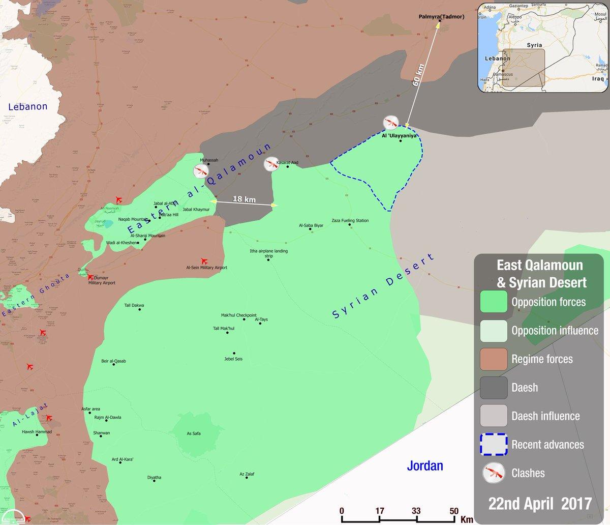 Syrian War: News #12 - Page 20 C-FcJ2bXgAA8WP2