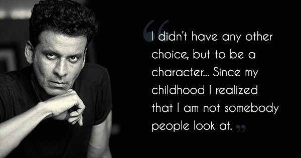 Happy birthday, one of the finest actors of our generation.