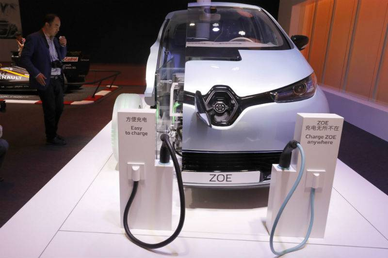 Quota system: How &amp; why #China wants #green cars  http:// dlvr.it/NyWYl8  &nbsp;  <br>http://pic.twitter.com/xU71VsSxSM